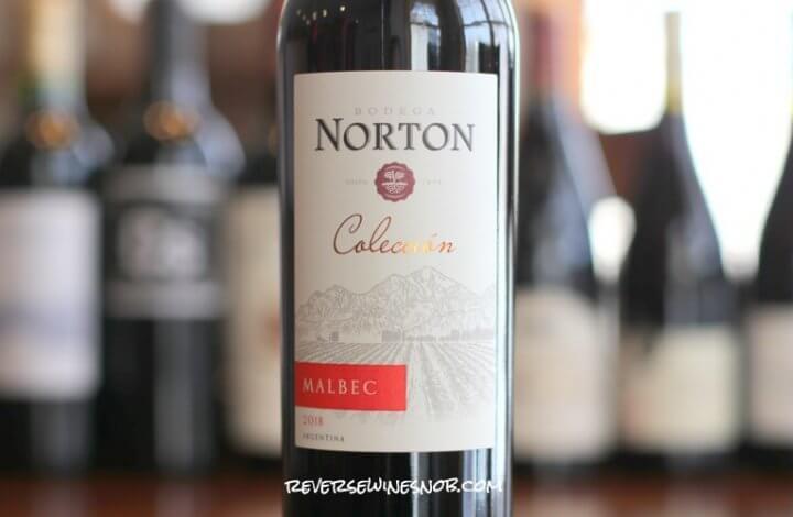 Norton Coleccion Malbec – A Trader Joe's $6 Value