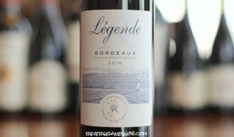 Domaines Barons de Rothschild Legende Bordeaux Rouge – Lovely