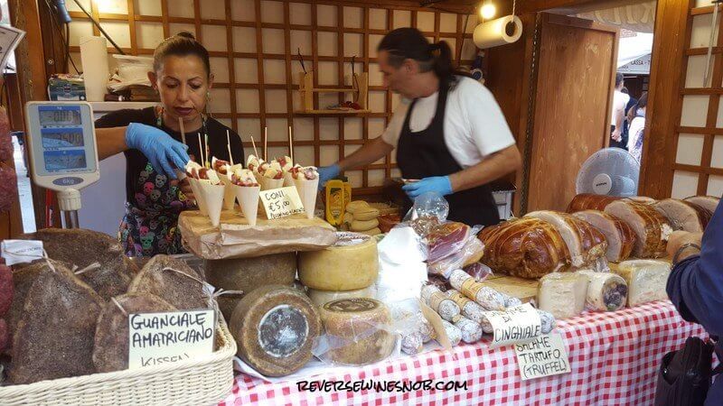Traditional Foods From Verona