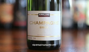 Kirkland Signature Champagne Brut - An Affordable Luxury