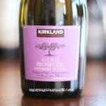 Kirkland Signature Asolo Prosecco - $7 of Fun