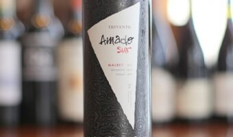 Trivento Amado Sur Malbec Blend - An Excellent Choice