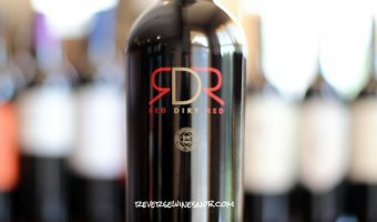 Vinum Cellars Red Dirt Red - Paso Robles Rhone