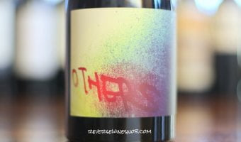 Department 66 D66 Others - Dark, Inky, Delicious Grenache Goodness