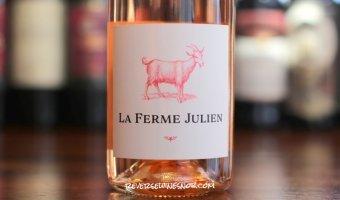 La Ferme Julien Rosé - Everyday Rosé