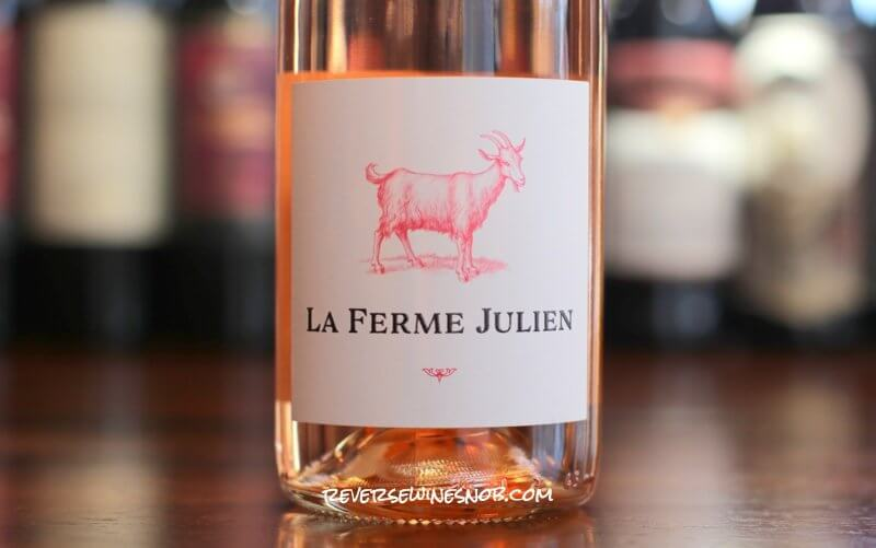 La Ferme Julien Rosé - Everyday Rosé