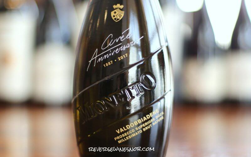 Mionetto Valdobbiadene Prosecco Superiore – A Pair of Pleasing Prosecco