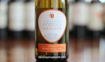 Castello del Poggio Moscato – Fresh And Sweet
