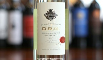 DRG Daryl Rex Groom Sauvignon Blanc – Limetastic