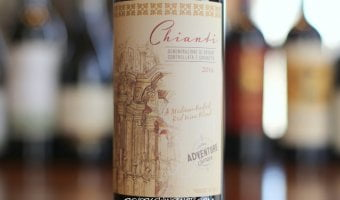 Adventure Series Chianti - Surprisingly Competent Stuff