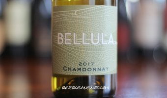 Bellula Chardonnay - Commendable