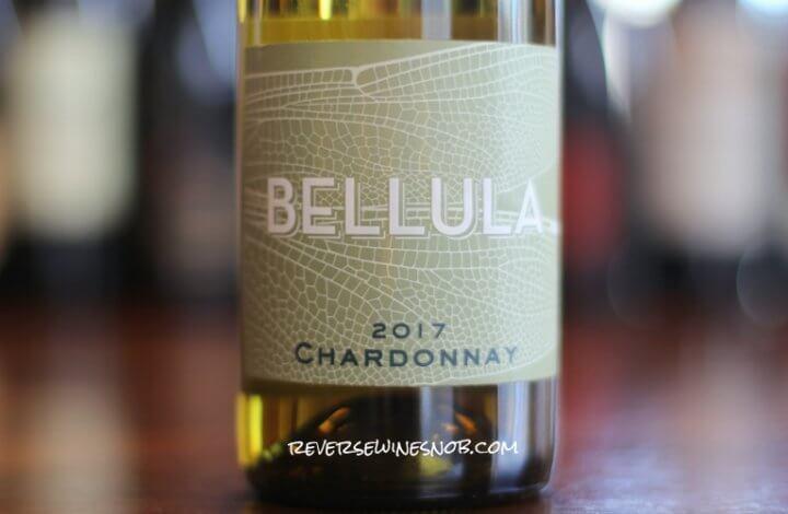 Bellula Chardonnay - Commendable