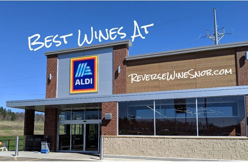 Best Wines at Aldi - The Complete Guide to Aldi Wine!