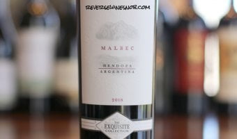 Exquisite Collection Malbec - All Day, Every Day