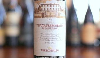 Tenuta Frescobaldi di Castiglioni - A Pleasure