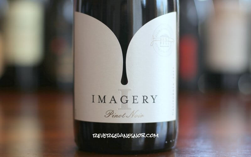 Imagery Pinot Noir - Soft and Lovely