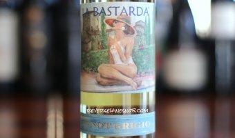 La Bastarda Pinot Grigio – Legit