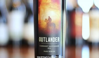Outlander Cabernet Sauvignon - A Cut Above