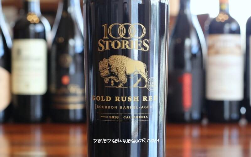 Insider Deal! 1000 Stories Gold Rush Red - Eureka!