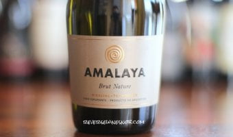Amalaya Brut Nature – Invigorating Bubbles
