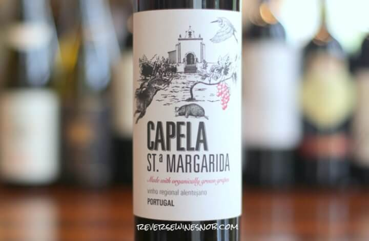 Capela Santa Margarida – Naturally Good