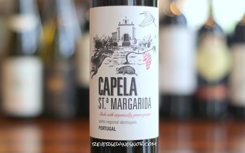 Capela Santa Margarida – Naturally Good