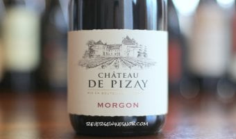 Chateau de Pizay Morgon – Quite Lovely