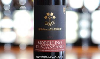Doga Delle Clavule Morellino di Scansano - Smooth and Delicious