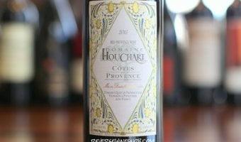 Domaine Houchart Cotes de Provence Rouge – Make Your Mouth Happy