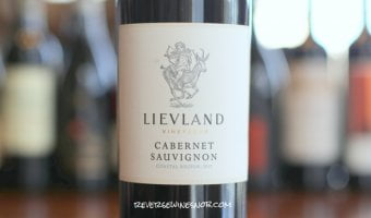 Lievland Cabernet Sauvignon – Out of this World