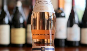 Exquisite Collection Cotes de Provence Rosé - For Real