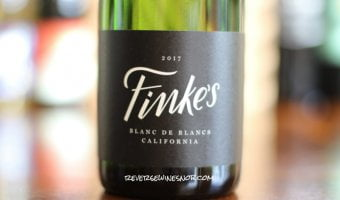 Finke's Sparkling White Wine Blend - Fresh and Fruity