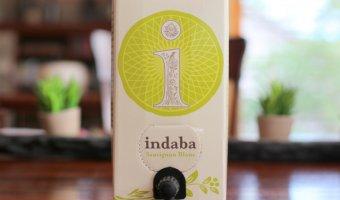 Indaba Sauvignon Blanc - 3 Liters of Delicious