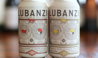 Lubanzi Wine in a Can – Terrifically Tasty