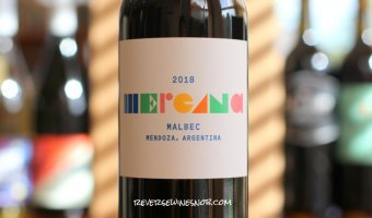 Mercana Malbec – Very Nice