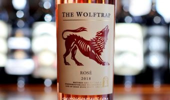 Wolftrap Rosé - Smells Like Summer