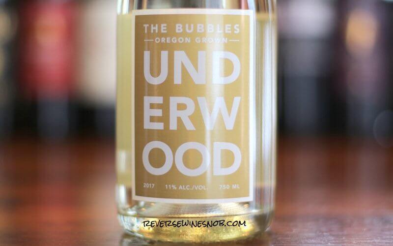 Underwood The Bubbles - Choose Your Refreshment
