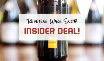 Amazing Sta Rita Hills Pinot Noir for 45% Off - Insider Deal!