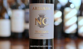 Argiano Toscana – Uniquely Delicious