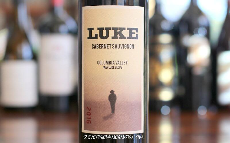 Luke Cabernet Sauvignon – An Ace In The Hole