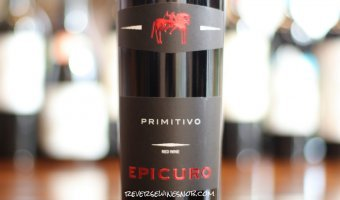 Epicuro Primitivo di Manduria - Cheap and Tasty