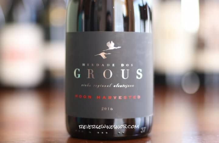 Herdade dos Grous Moon Harvested- Love Struck