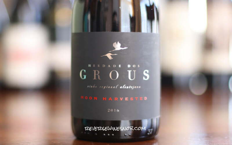 Herdade dos Grous Moon Harvested - Love Struck