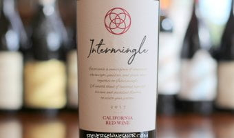 Intermingle Red Blend – Drink What You Like