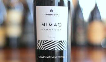 Inurrieta Mimao Garnacha – Yummy Stuff