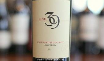 Line 39 Cabernet Sauvignon – A Sure Bet