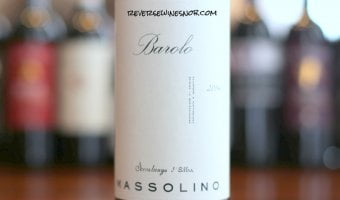 Massolino Barolo - On The Nice List