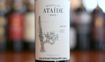 Quinta do Ataide Douro Red - Dazzling