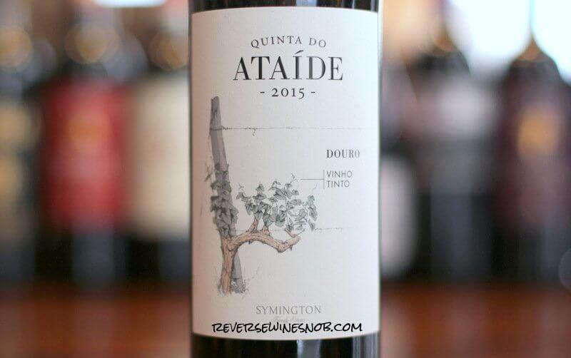 Quinta do Ataide Douro Red - Dazzling