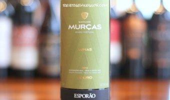 Esporao Quinta dos Murcas Minas - Savory Stuff